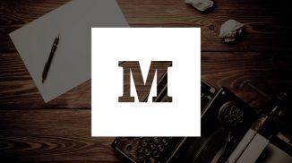 Блог-платформа Medium