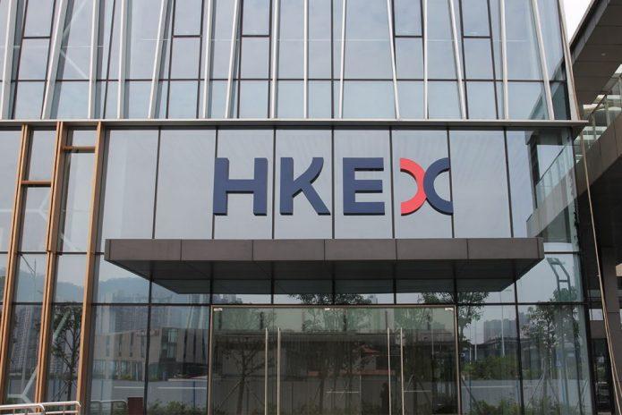 Гонконгская биржа (HKEx)