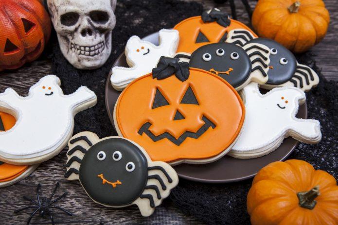 Хэллоуин — праздник, который отмечают во многих странах