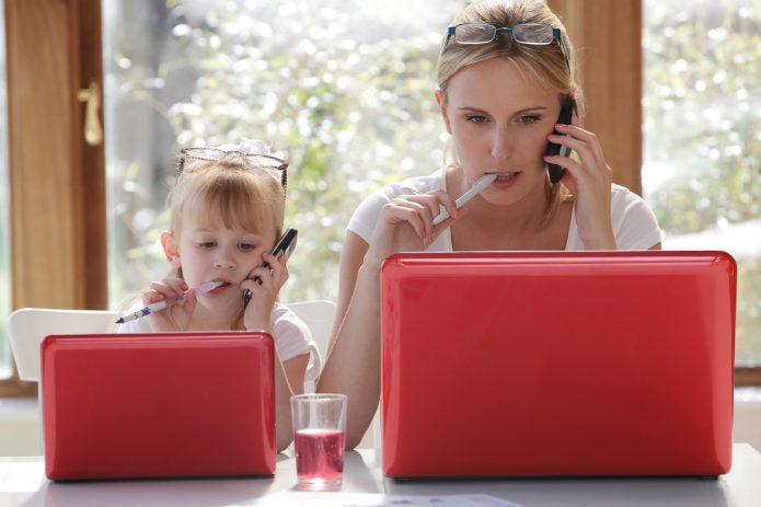 Заработок для женщин на дому